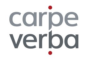 Logo Carpe verba! GmbH & Co. KG