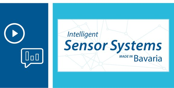 "Technologieforum ""Intelligent Sensor Systems made in Bavaria"""