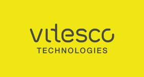 [Translate to English:] Logo Vitesco Technologies GmbH
