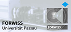 Logo FORWISS Universität Passau