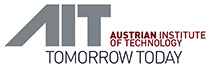 Logo Austrian Institute of Technology