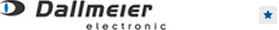 Logo Dallmeier electronic GmbH & Co. KG