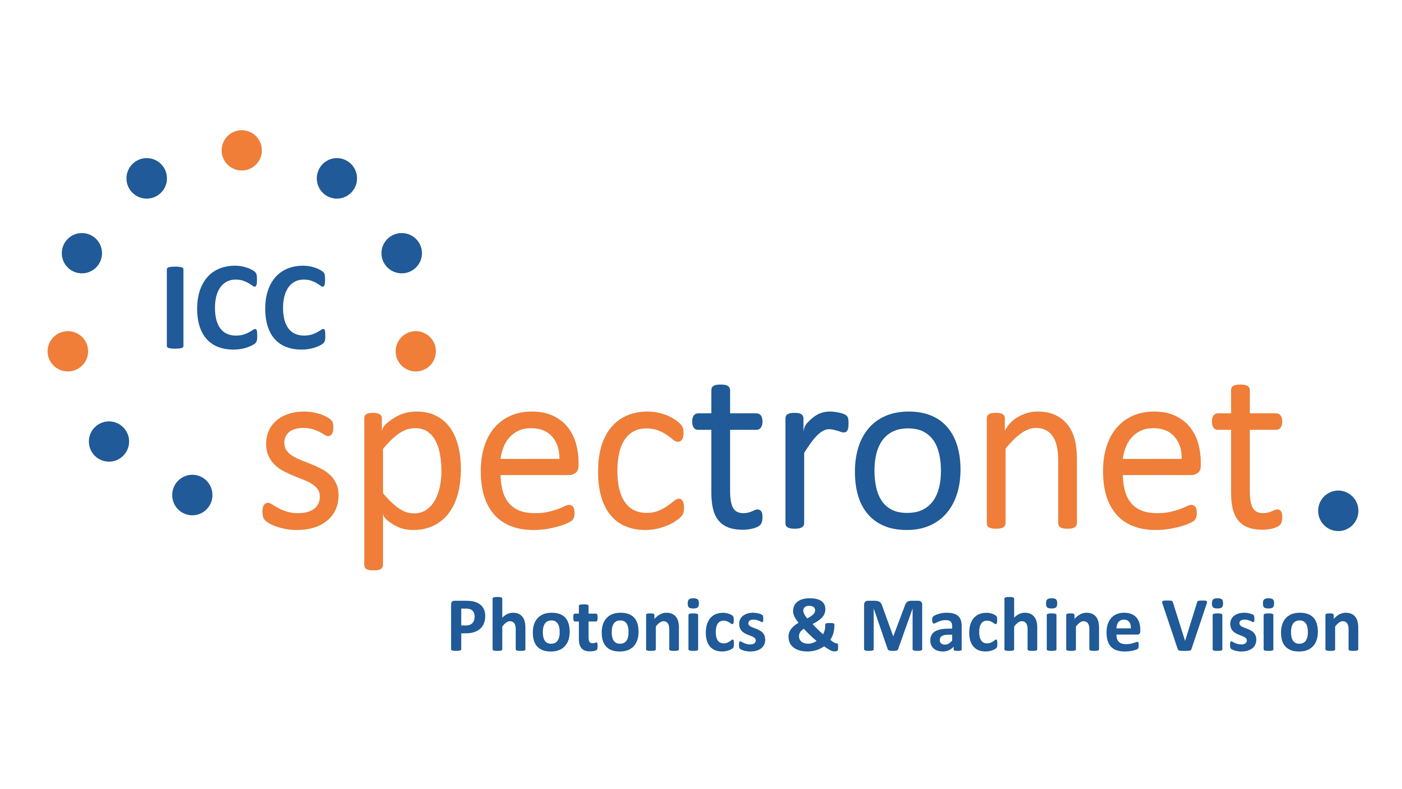 Logo SpectroNet International Collaboration Cluster